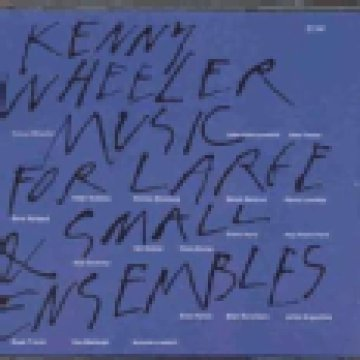 Music for Large & Small Ensembles CD