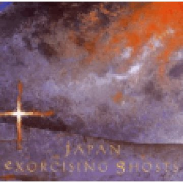 Exorcising Ghosts CD