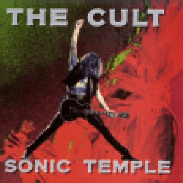 Sonic Temple CD