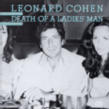 Death of a Ladies' Man CD