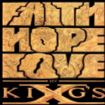 Faith, Hope, Love CD