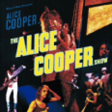 The Alice Cooper Show CD