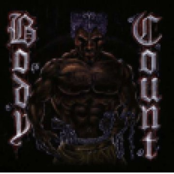 Body Count CD