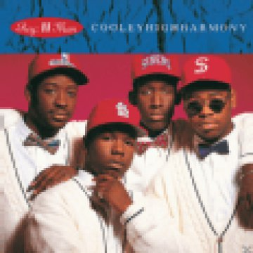 Cooleyhighharmony CD