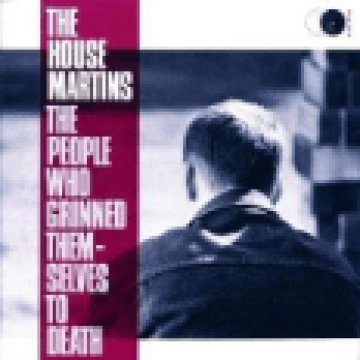 People Who Grinned Themselves To Death CD