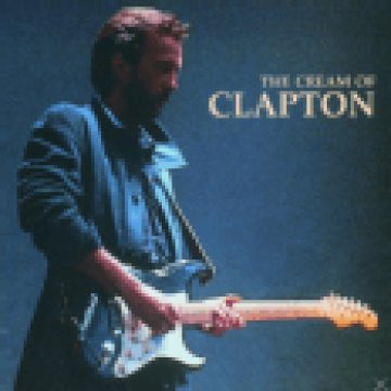 The Cream Of Clapton CD