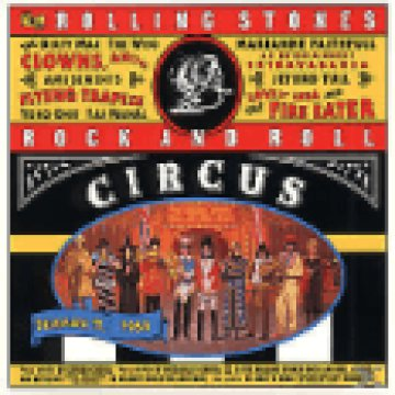 Rock And Roll Circus CD