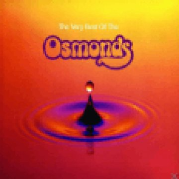 The Very Best of The Osmonds CD