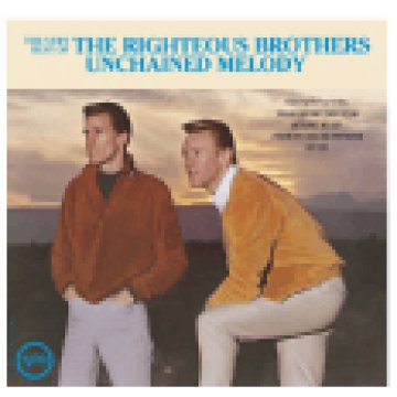 Very Best of the Righteous Brothers: Unchained Melody (CD)