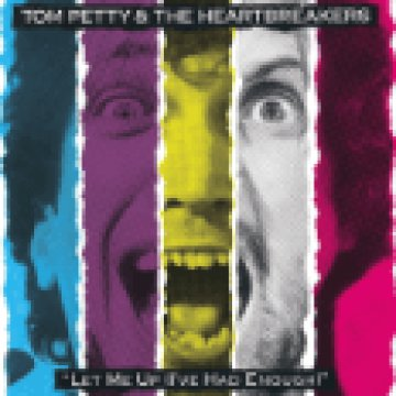 Let Me Up (I've Had Enough) (Vinyl LP (nagylemez))