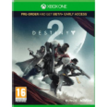 Destiny 2 Collector's Edition (Xbox One)