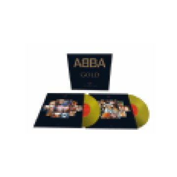 Gold 25th Anniversary (Limited Edition) (Vinyl LP (nagylemez))