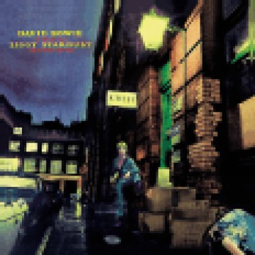 "The Rise and Fall of Ziggy Stardust and The Spiders From Mars (Vinyl EP (12""))"