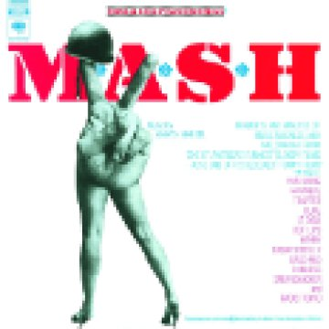 M*A*S*H (High Quality) (Vinyl LP (nagylemez))