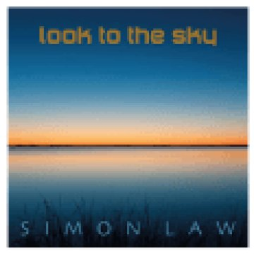 Look to the Sky (CD)