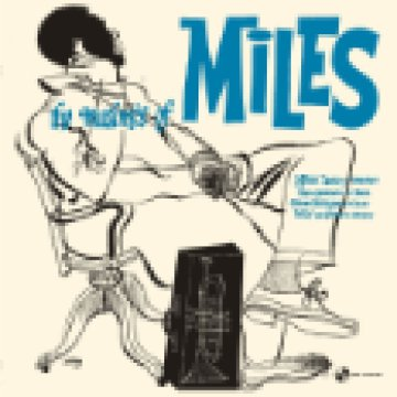 The Musing of Miles (Vinyl LP (nagylemez))