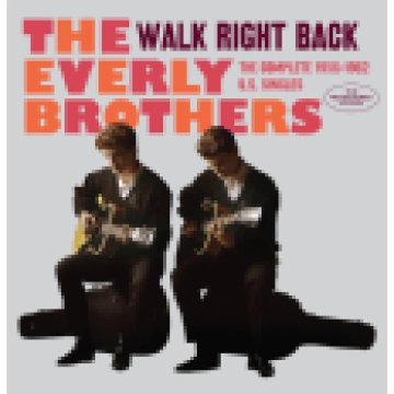 Walk Right Back: The Complete 1956-1962 U.S. Singles (CD)