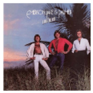 Love Beach (Reissue) (CD)