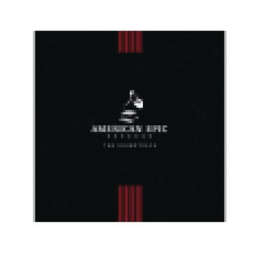 American Epic: The Soundtrack (CD)