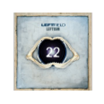 LP-LEFTISM 22 -HQ-REMAST-