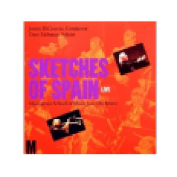 Sketches of Spain (CD)