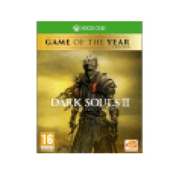 Dark Souls III: The Fire Fades Edition (Game of the Year) (Xbox One)