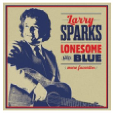 Lonesome and Blue (CD)