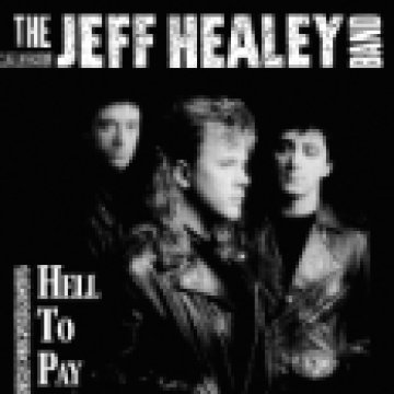 Hell to Pay (CD)