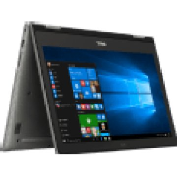 "Inspiron 5378-222211 szürke 2in1 készülék (13,3"" Full HD touch/Core i5/8GB/256GB SSD/Windows 10)"