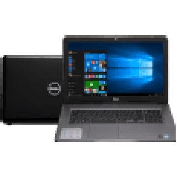 "Inspiron 5767-225145 notebook (17,3"" Full HD matt/Core i5/8GB/1TB/R7 M445 4GB VGA/Windows 10)"