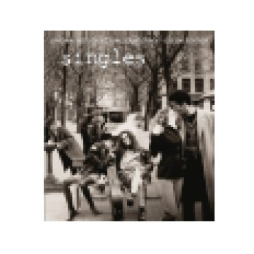 Singles (Deluxe Edition) Vinyl LP + CD