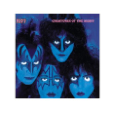 Creatures Of The Night (Remastered Version) (CD)