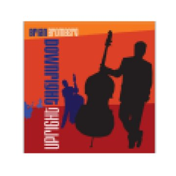 Downright Upright (CD)
