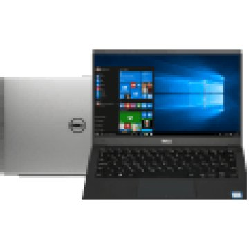 "XPS 13 9360-224277 ezüst notebook (13,3"" Full HD/Core i5/8GB/128GB SSD/Windows 10 Pro)"