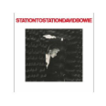 Station to Station (CD)