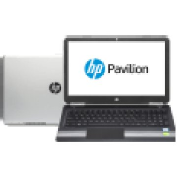 "Pavilion 15 ezüst notebook 1DM08EA (15,6"" Full HD/Core i5/8GB/1TB/GT940 2GB VGA/DOS"