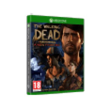 The Walking Dead: The Telltale Series - A New Frontier (Season 3) (Xbox One)
