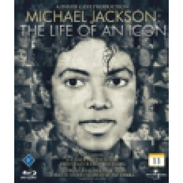 Life on an Icon (Blue-ray)