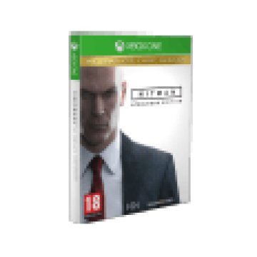 Hitman: The Complete First Season (Steelbook) (Xbox One)