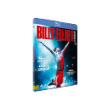 Billy Elliot – A musical (Blu-ray)