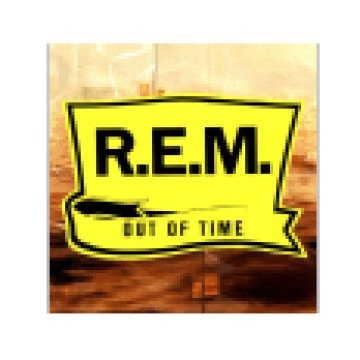 Out of Time (CD)