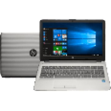 "HP 15-ay001nh X3N67EA ezüst notebook (15,6"" Full HD matt/Core i3/4GB/500 GB HDD/Windows 10)"