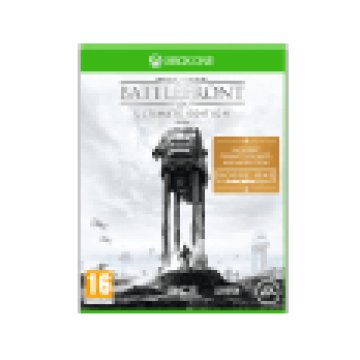 Star Wars Battlefront Ultimate Edition (Xbox One)