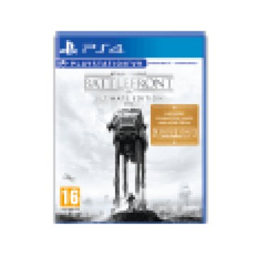 Star Wars Battlefront Ultimate Edition (PlayStation 4)