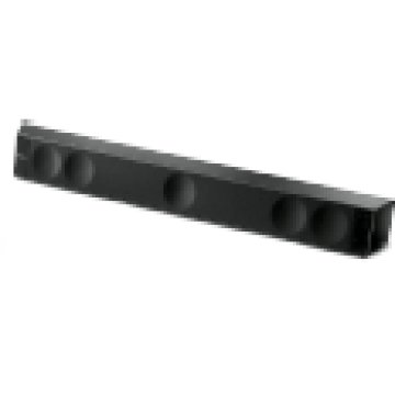 DIMENSION Soundbar hangprojektor, fekete