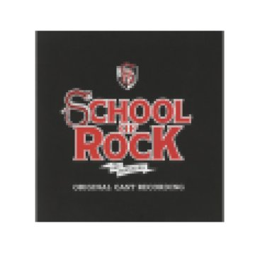 School of Rock: The Musical (CD)