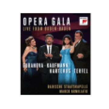 Opera Gala - Live From Baden (DVD)