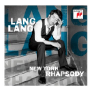 New York Rhapsody (Vinyl LP (nagylemez))