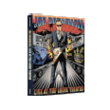 Live at the Greek Theatre (DVD)