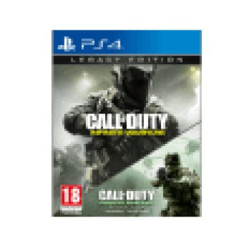 Call of Duty: Infinite Warfare Legacy Edition (Playstation 4)